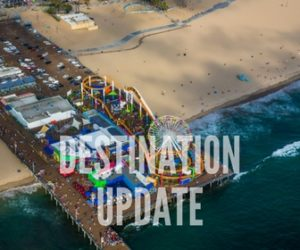 Santa Monica: DESTINATION UPDATE