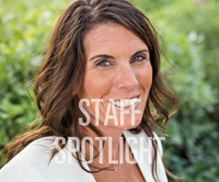 Shannon Hazard: STAFF SPOTLIGHT